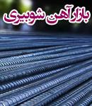 بازار آهن شوبیری در رشت