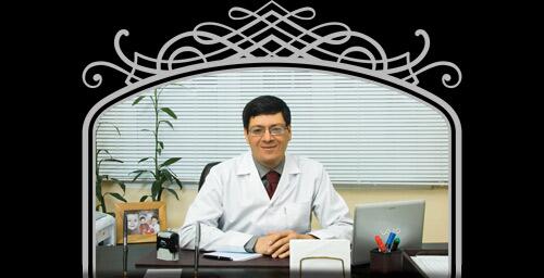 دکتر علیرضا برجسته در مشهد2