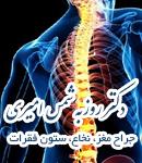 دکتر روزبه شمس امیری در گرگان