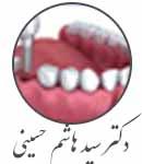 دکتر سید هاشم حسینی در نیشابور