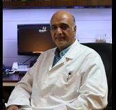 دکتر علیرضا رمضان زاده در تهران