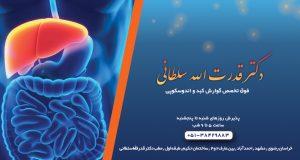 دکتر قدرت الله سلطانی در مشهد