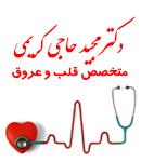 دکتر مجید حاجی کریمی در قزوین