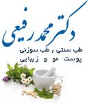 دکتر محمد رفیعی در شیراز