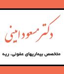 دکتر مسعود امینی در کرمان