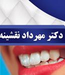 دکتر مهرداد نقشینه در تهران
