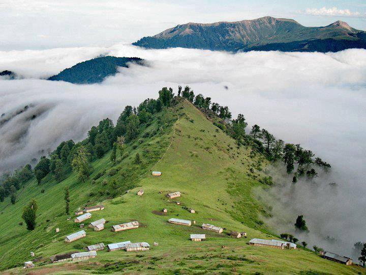 سیری در بهترین نقاط گردشگری استان گیلان با تور گیلانگردی بهشت تالاب...تماس:013-44510039  09116565653   @beheshttalabanzali