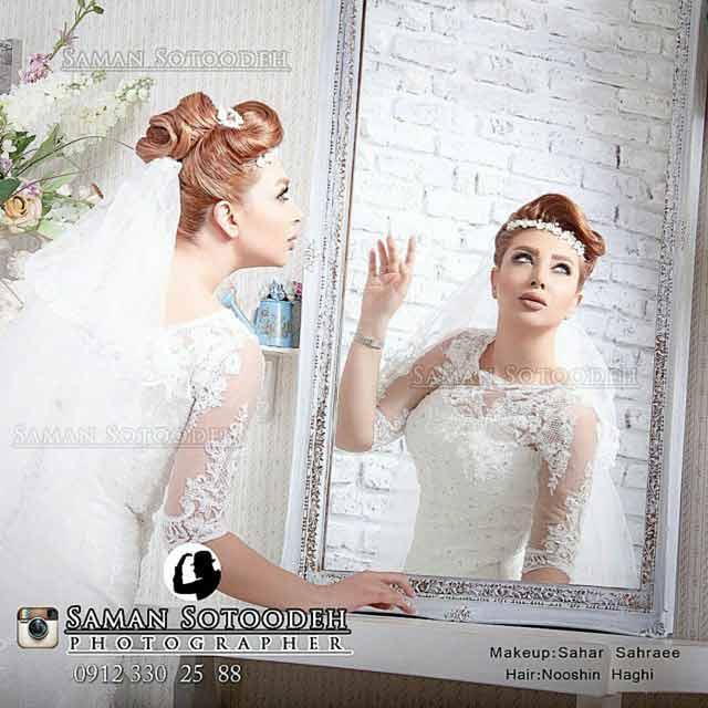 مزون لباس عروس بانوی شرقی در کرج2