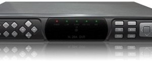 دستگاه دی وی آر DVR چیست ؟