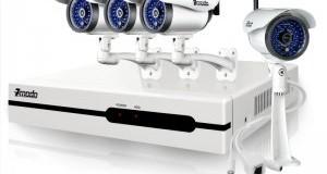 دلایل استفاده از دوربین های مداربسته تحت شبکه IP