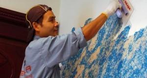 نقاشی بلکا در رشت و گیلان