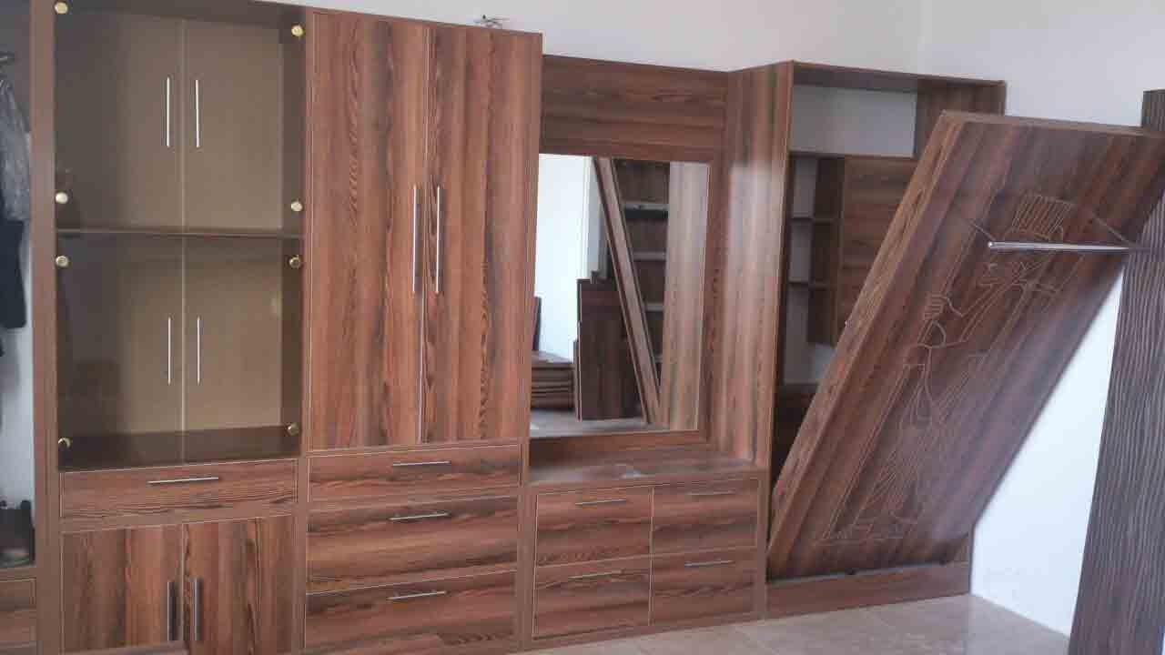 صنعت چوب و فلز شمال در مازندران4