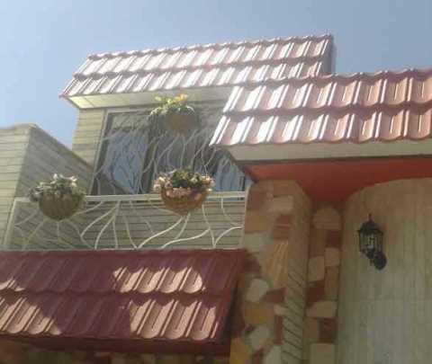 شرکت زیبا سازان طحانی در کاشان2