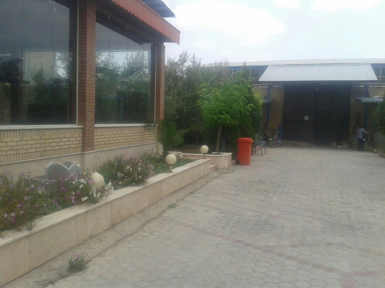 فروشگاه فرش امین سلیمان در اصفهان1
