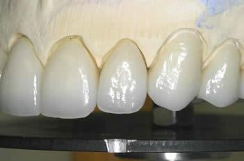 محمدرضا جهانی تکنسین دندانساز در رشت