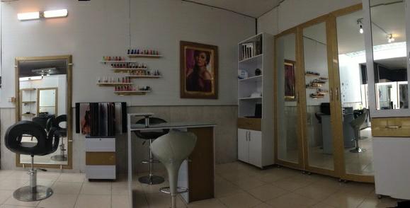سالن زیبایی تیناب در مشهد3
