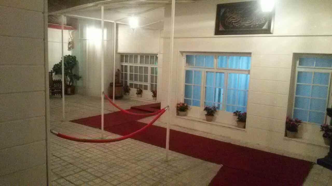 سالن زیبایی سلاطین در مشهد