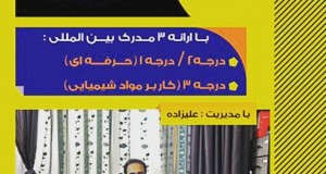 آموزشگاه و آرایشگاههای زنجیره ای گیلان فارس