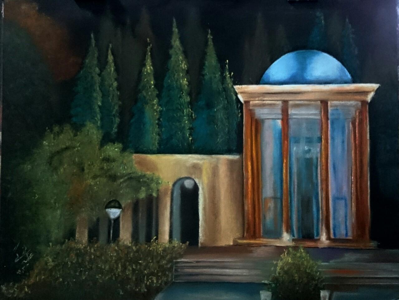 آموزشگاه سایه روشن در شیراز5