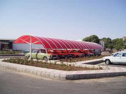شرکت زیبا سازان طحانی در کاشان5