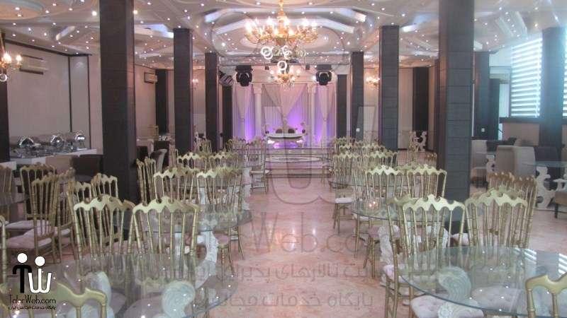 تالار قصر گلچین در تهران2