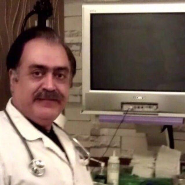 پزشک کرج در غدد