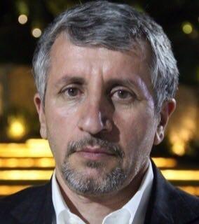 دکتر محمدرضا احصایی در مشهد