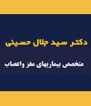 دکتر سید جلال حسینی در قم