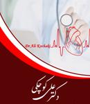 دکتر علی کوچکی در رودبار