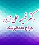 دکتر فهیمه علی زاده در فارس