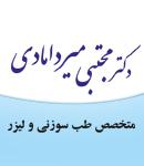 دکتر مجتبی میردامادی در تهران