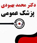 دکتر محمد بهبودی در تاکستان