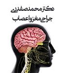 دکتر محمد صفدری در زاهدان