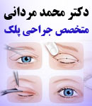 دکتر محمد مردانی در شهریار
