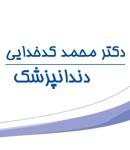 دکتر محمد کدخدایی در شهرستان محلات
