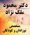 دکتر محمود ملک نژاد در مشهد