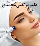 دکتر مرتضی محمدی در تهران