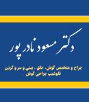دکتر مسعود نادرپور در تبریز