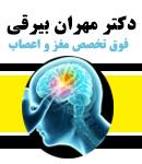 دکتر مهران بیرقی در مشهد