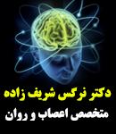 دکتر نرگس شریف زاده در بندرعباس