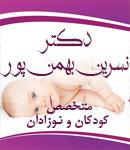 دکتر نسرین بهمن پور در شیراز