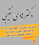 دکتر هادی نقیبی در تهران