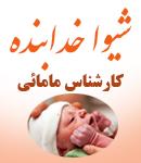 شیوا خدابنده در تهران