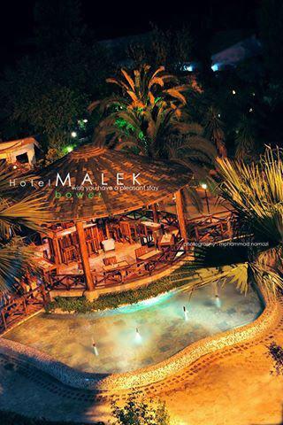 هتل ملک در چالوس11