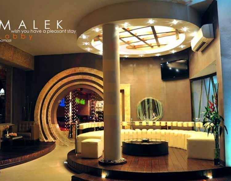 هتل ملک در چالوس3