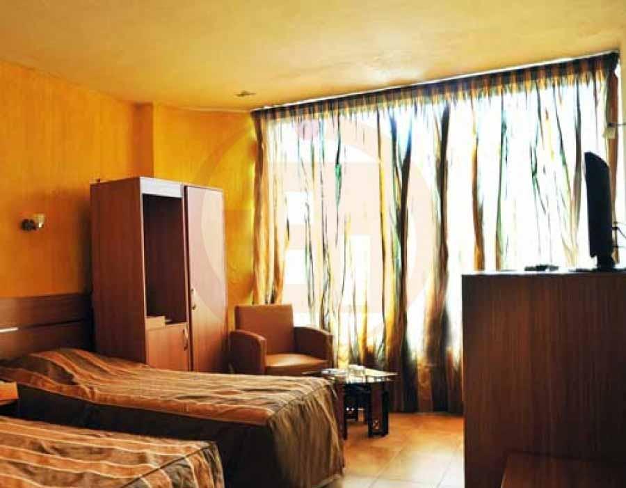 هتل ملک در چالوس4