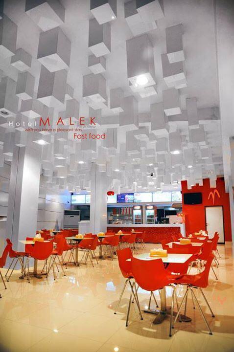 هتل ملک در چالوس8