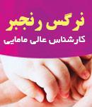 نرگس رنجبر در شیراز