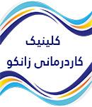 کلینیک کاردرمانی زانکو در کرمانشاه