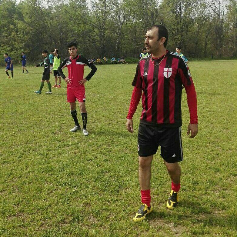 باشگاه فرهنگی ورزشی ایرانمهر